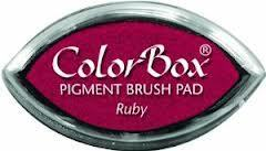 Color Box Rubí