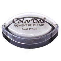 Color Box Blanco Hielo