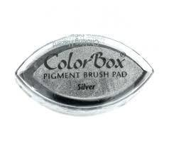Color Box Plata