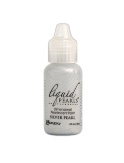 Liquid Pearls Silver