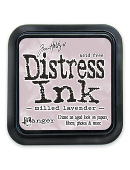 Distress - Milled Lavender