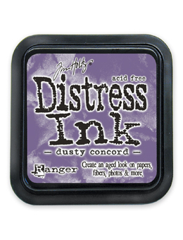Distress - Dusty Concord